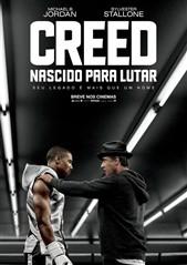 Creed: Nascido para Lutar