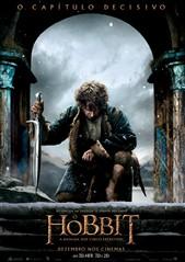O Hobbit: A Batalha dos Cinco Exércitos 3D