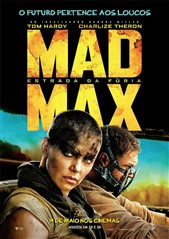 Mad Max:Estrada da Fúria
